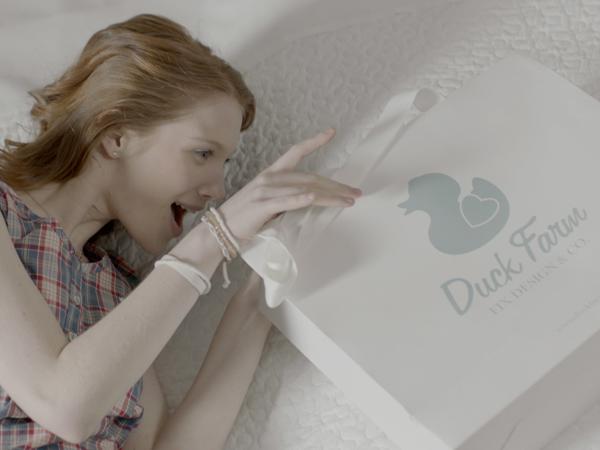 Fixdesign, Duck Farm…Come sei tu!