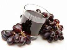 Il succo d'uva
