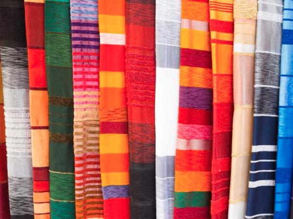 È il Made in Italy a guidare la classifica europea dei settori tessile