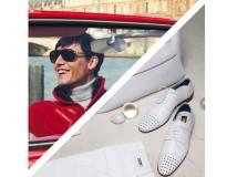 Sébastien Andrieu è il nuovo volto della campagna Zilli 2012