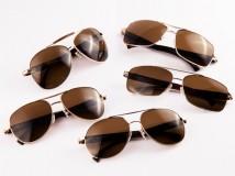 Sunglasses- Il nuovo masterpiece di Brioni: to be one of a kind