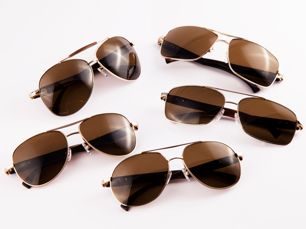 Sunglasses- Il nuovo masterpiece di Brioni: to be one of a kind