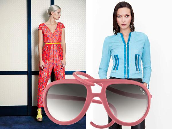 voglia di colore per l'estate 2012