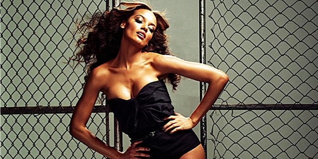 Selita Ebanks, la top model piu' richiesta