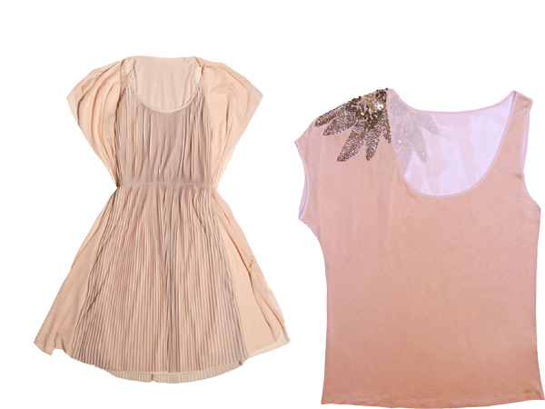 Bershka - moda donna - primavera estate 2012