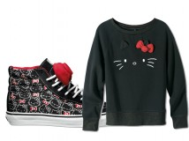 Vans x Hello Kitty