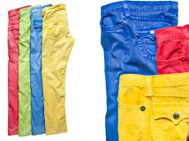 "True Religion - linea ""Color Adventure"""
