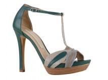I sandali di Pura Lopez: