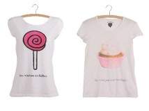 Candy Collection - t -shirt