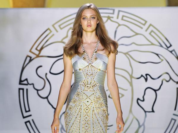 versace - estate 2012 -