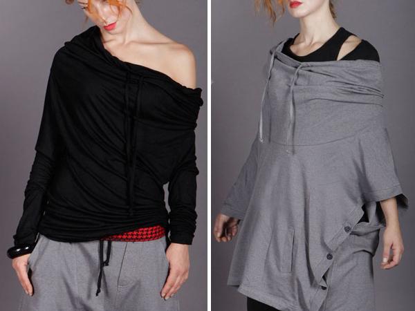 Tattsu Design -autunno inverno 2012-2013