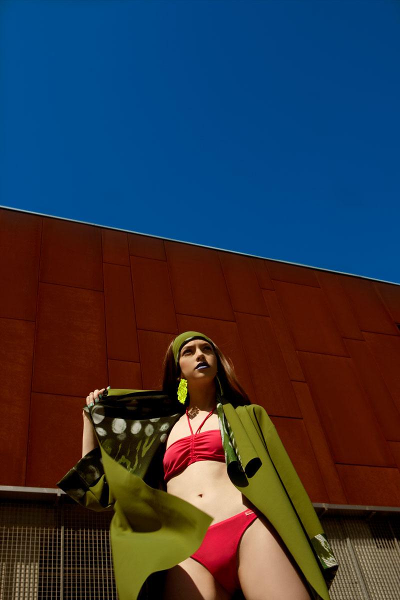 Summer Time - Servizio di Franco Lorenzon