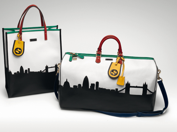 Gucci - City Collection