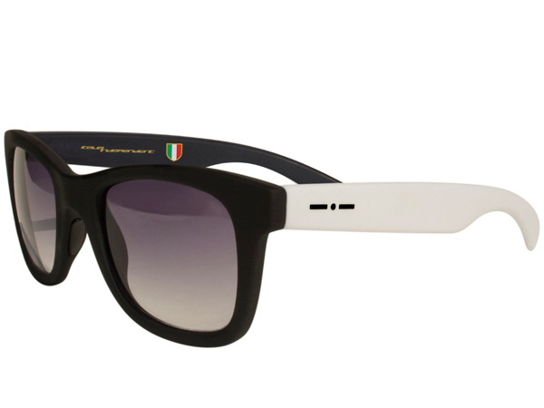 occhiali bianconeri