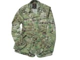 Museum - field camo jacket