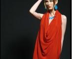 Quando l'arte si indossa ( Gianluca Capannolo)- Servizio e Styling di Franco Lorenzon - fotografie Viviella Chiappa.