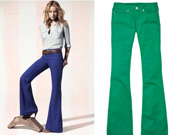 i Jeans donna di True Religion