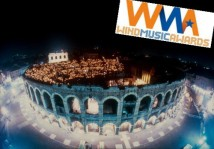 Wind Music Awards 2012