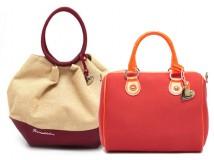 e9d8a1aa9e Le borse Fiorucci giocano con i colori e i prezzi accessibili