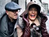 Antonio e Roberta Murr - Ph. CARLO RAMERINO