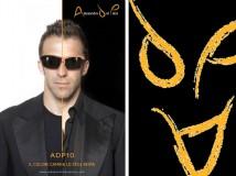 ADP10, gli occhiali sportivi di Alex Del Piero
