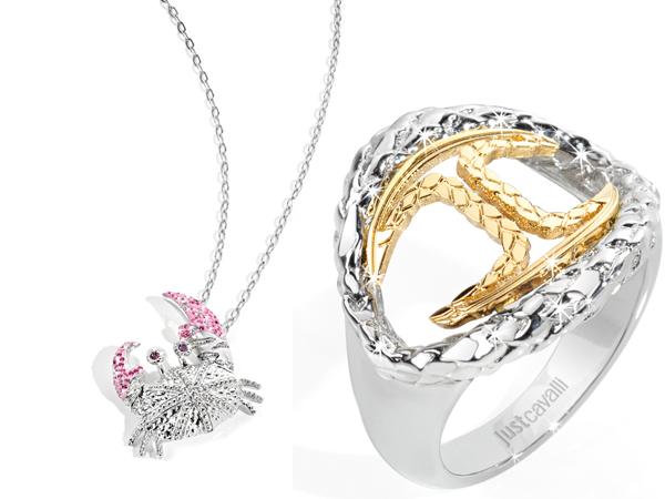 Just Cavalli - i gioielli