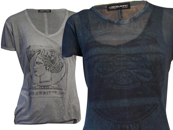 """Cominciamo dalle """"T-shArt""""…magliette tra ecologia e arte"""