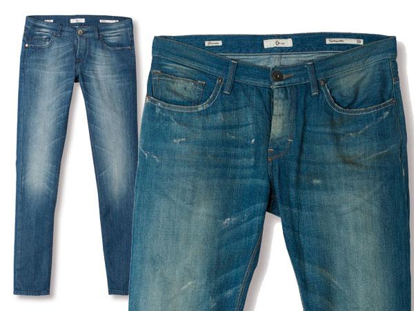 jeans C+