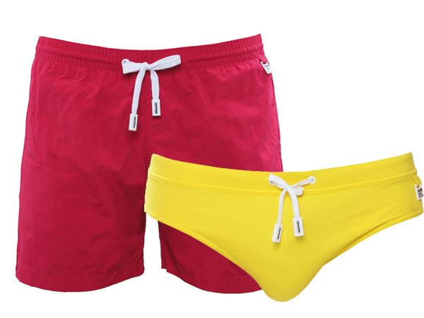 Pantone Beachwear