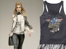 Donna - Pepe Jeans London - p/e 2012