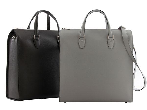 Valextra - accessori uomo - p/e 2013