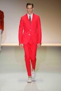 Gucci - Milano Moda Uomo - primavera estate 2013