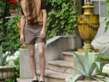Trussardi - uomo Primavera-Estate 2013