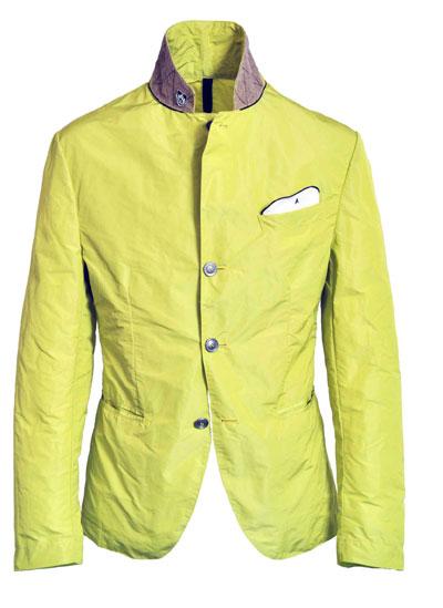 Aquarama - lA-Jacket,