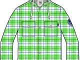 Big Sur Shirt.