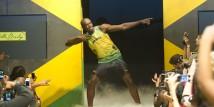 La Giamaica Olympic Association e PUMA