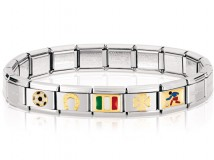 Nomination bracciale europei di Calcio