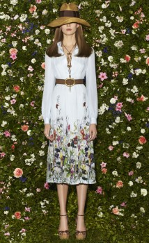 Gucci - Cruise Collection 2013