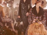 LOUIS VUITTON - La nuova campagna Autunno/Inverno 2012-2013