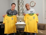 In Brasile con Parmigiani Fleurier