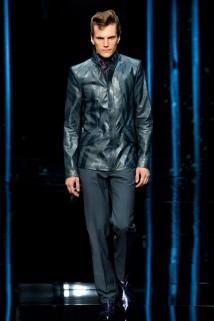 Roberto Cavalli - sfilata milano moda uomo - p/e 2013