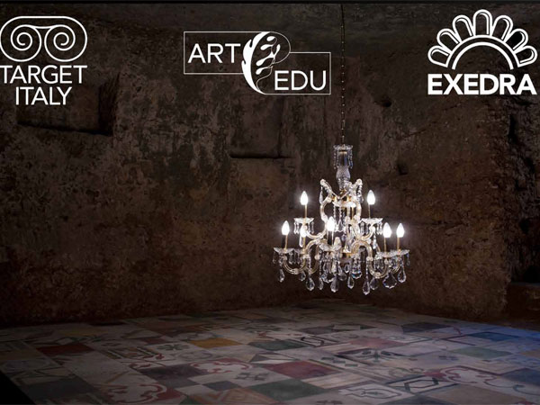 Target Italy, Art Educational ed Exedra
