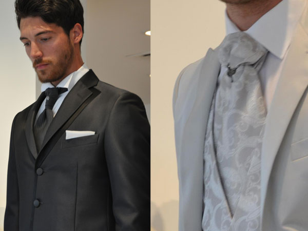 Più affidabile prezzi vendita calda Moda Uomo: l'abito da Cerimonia secondo Renato Balestra - SFILATE
