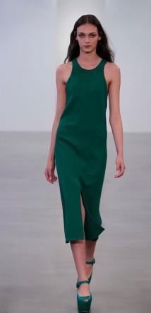 Calvin Klein - Resort Collection 2013