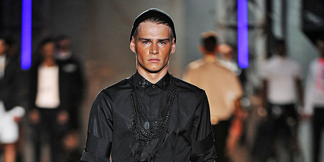 Dsquared2 - sfilata milano moda uomo - primavera estate 2013