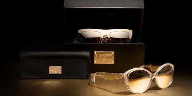 """Gold Edition"" by Dolce & Gabbana"