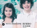 Pitti Bimbo 75 - Firenze 2012