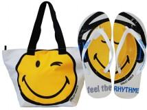 Smiley e Benetton