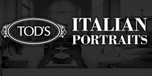 Italian Portraits di Tod's