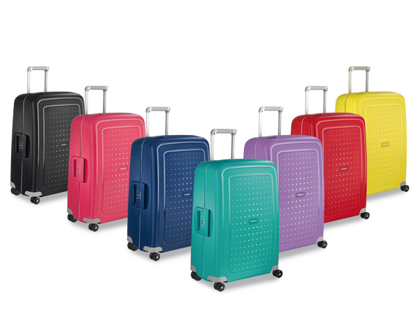 S'cure By Samsonite-